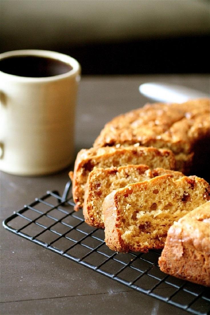 Sour-Cream-Mapple-Bread