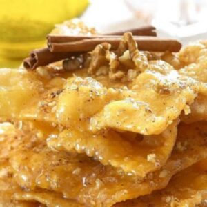 Top 10 Traditional Greek Desserts | Top Inspired