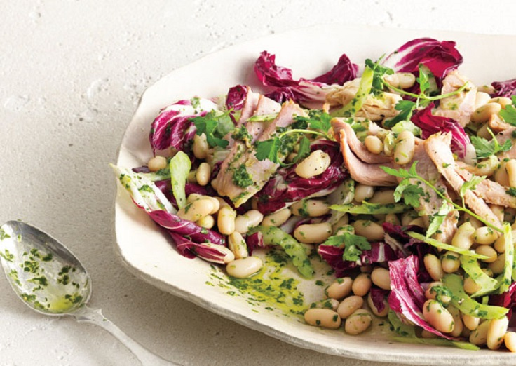 White-Bean-Tuna-Salad