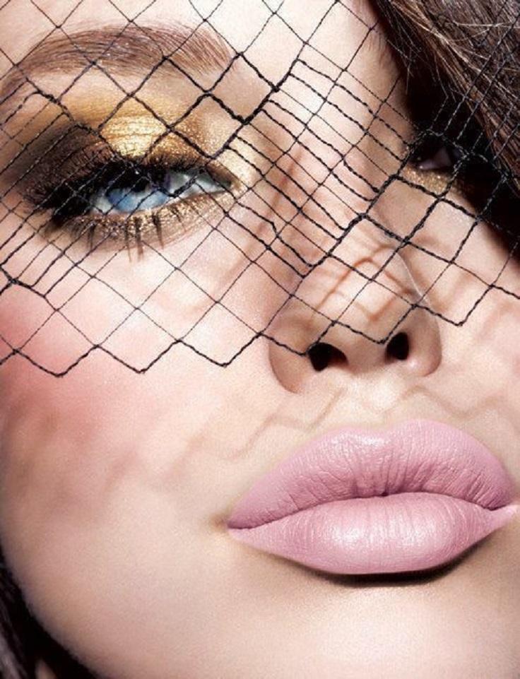 Top 10 Effortless and Fast Golden Eyeshadow Tutorials | Top Inspired