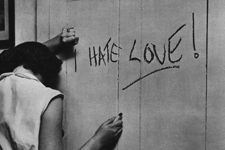 hating-love