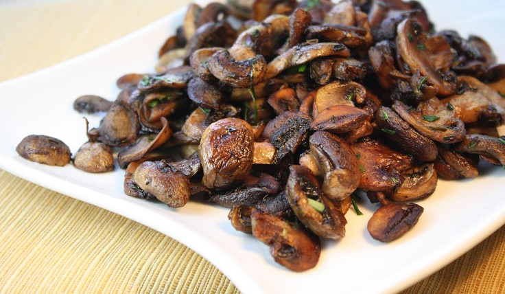 Top 10 Ways and Steps How To Freeze Mushrooms