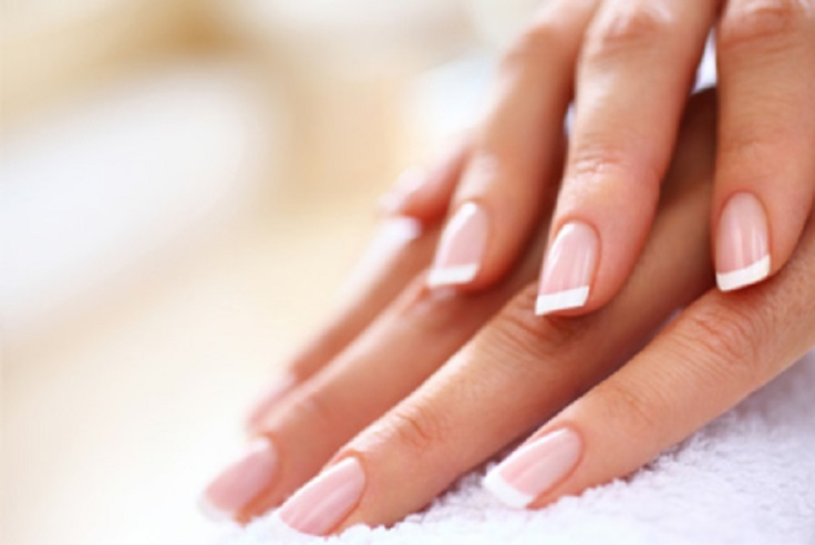 Top 10 Ways to Grow Faster Strong and Healthy Nails - Top Inspired