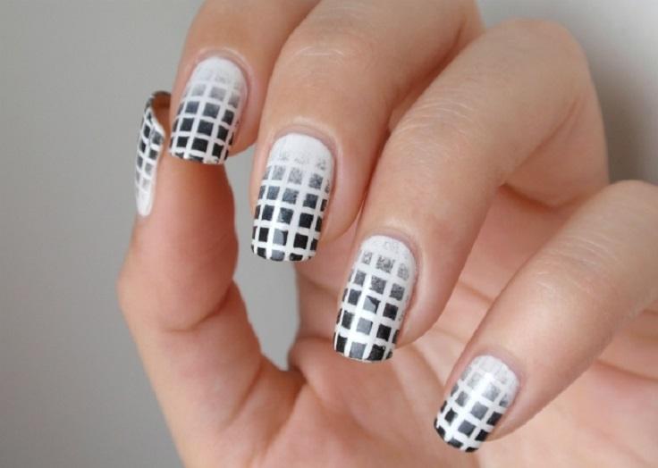 unusual-ombre-white-nails-10