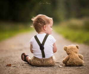 TOP 10 Irresistible Children Portraits By Adrian Murray
