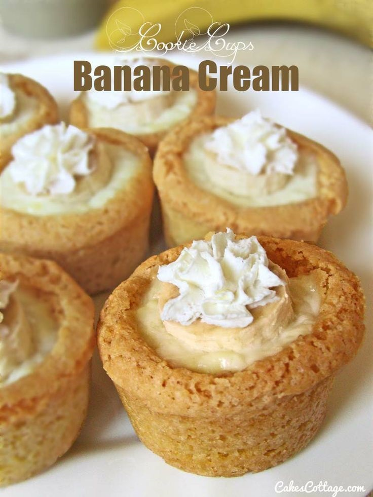 Top 10 Best Banana Recipes