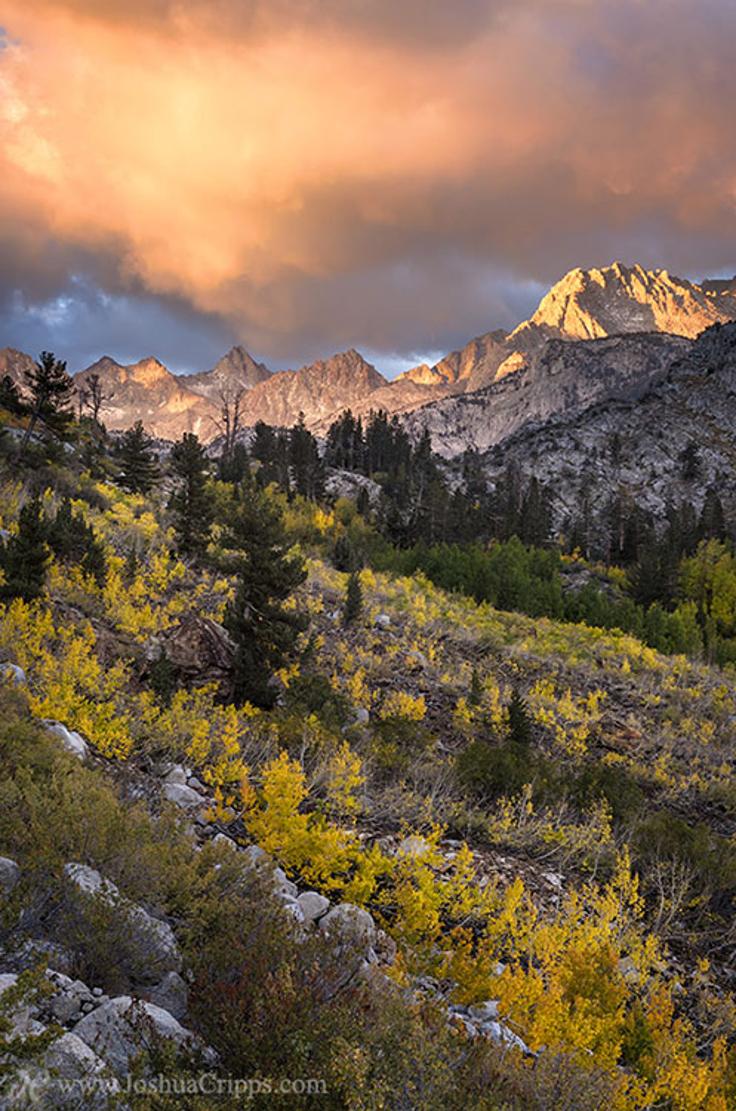 Bishop-Creek-Canyon