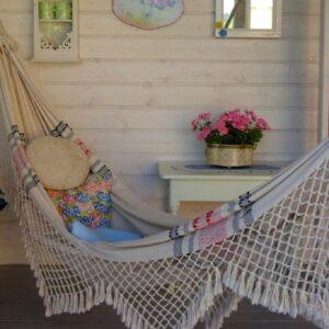 Top 10 DIY Lounge Hammocks  | Top Inspired