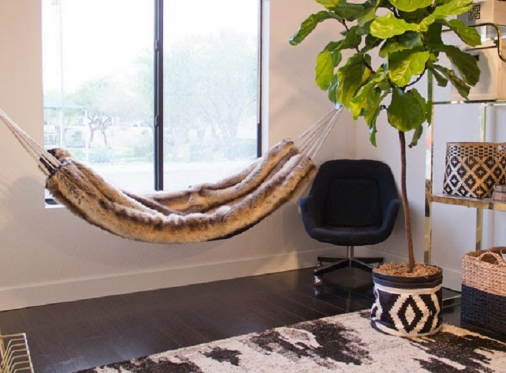 Top 10 DIY Lounge Hammocks