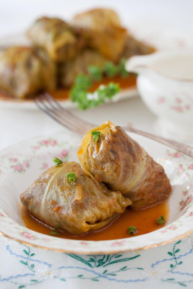 Golubtsy-Stuffed-Cabbage-Rolls