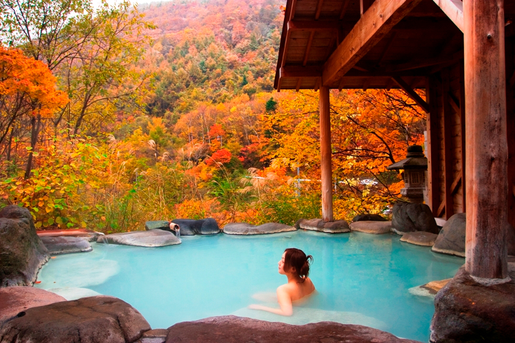 Top 10 Best Travel Destinations For November Top Inspired