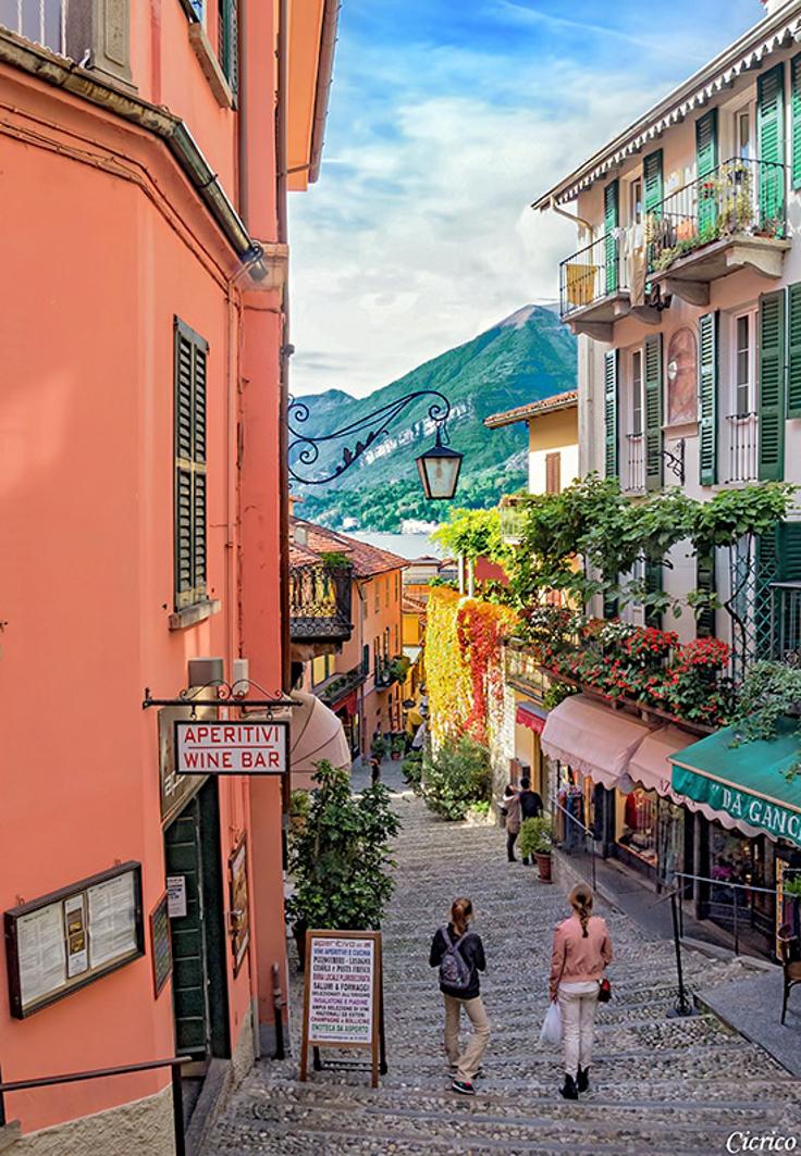 Lombardy-Italy