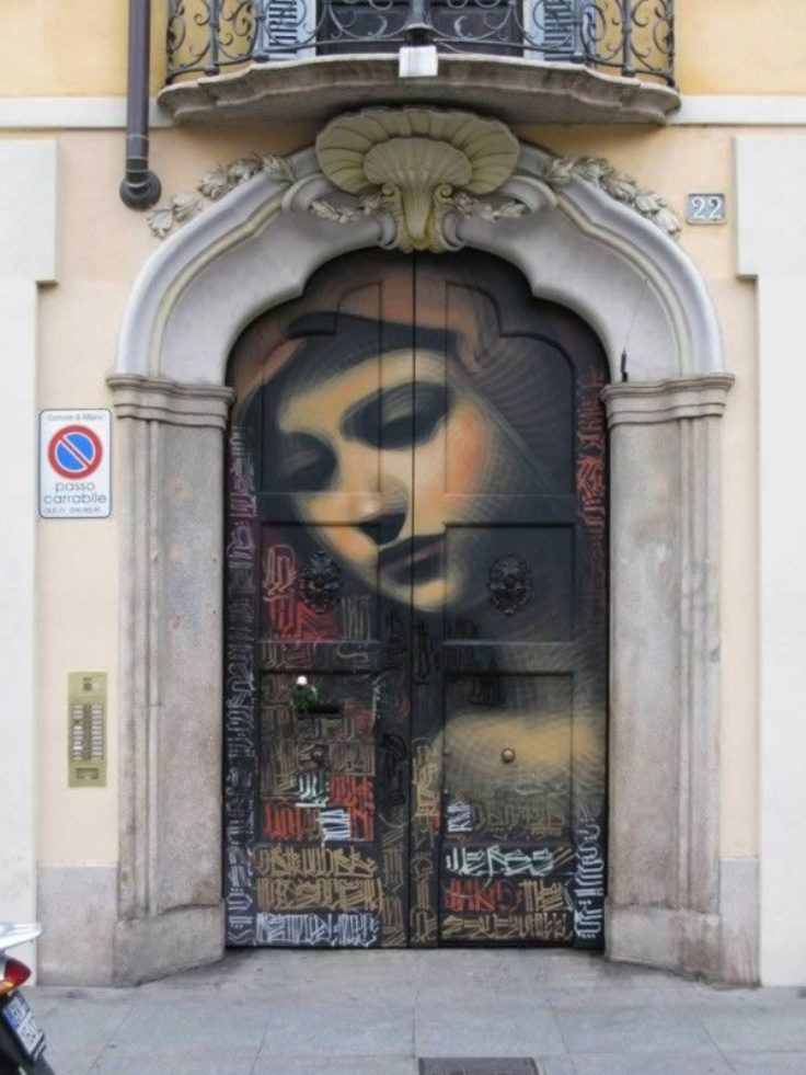 TOP 10 Amazing Doors And Entrances Around The World | Top Inspired
