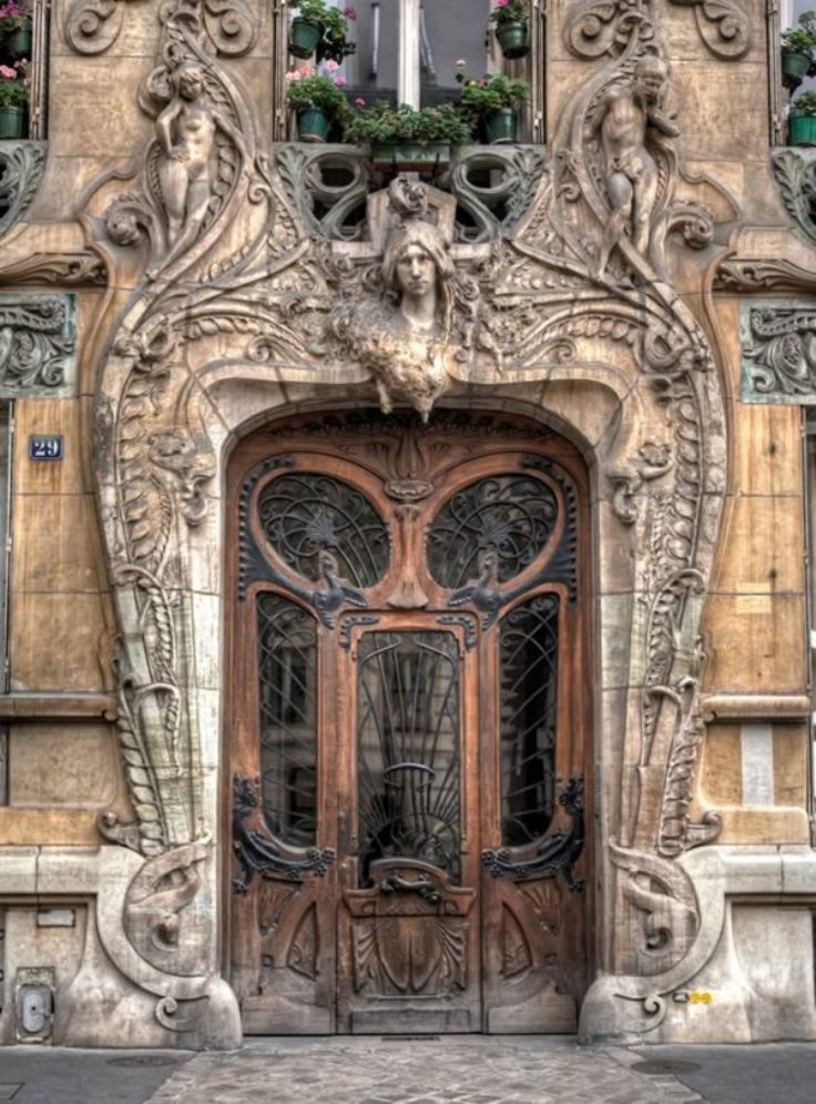 Top 10 Amazing Doors And Entrances Around The World Top