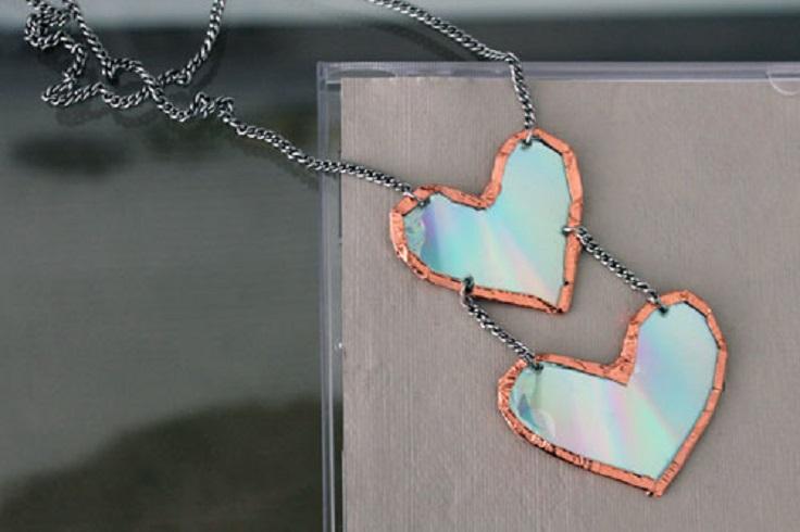 Prism-heart-Pendant