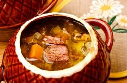 Top 10 Authentic Russian Recipes   Top Inspired