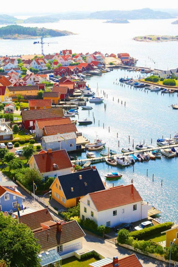 West-Sweden
