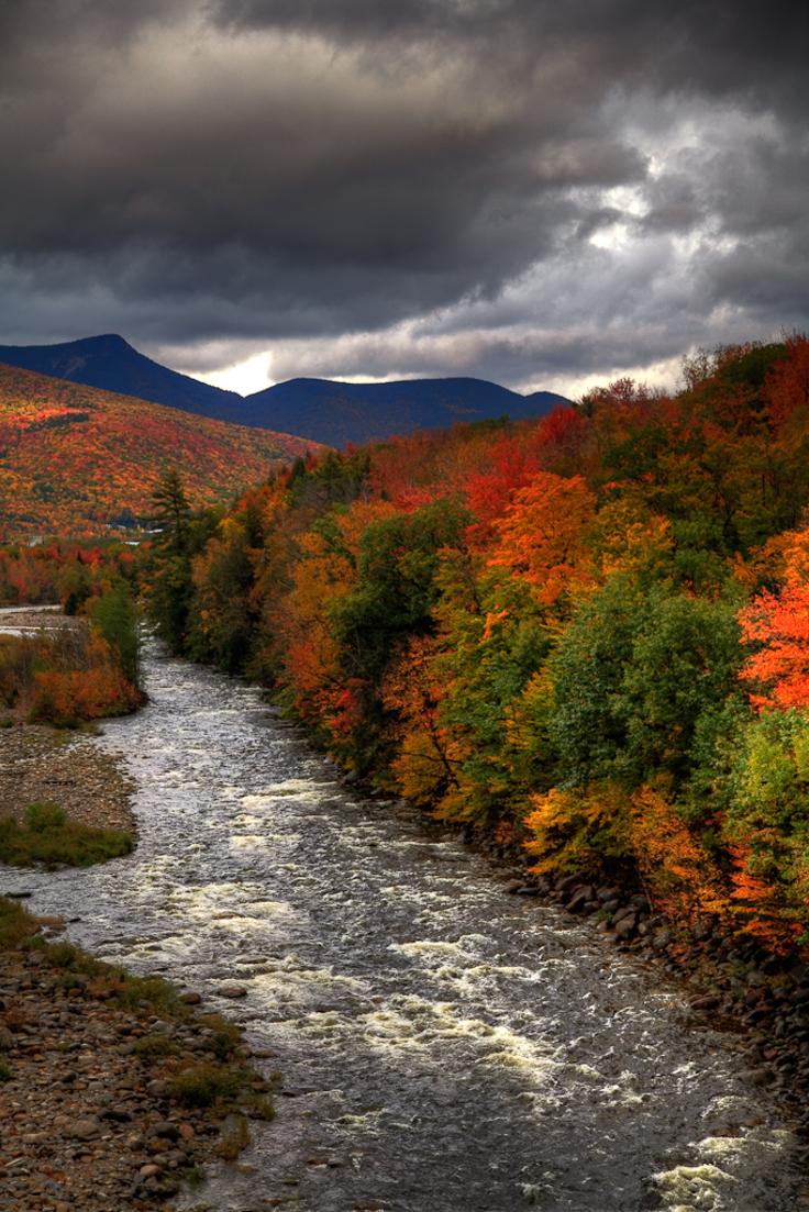 White-Mountains-New-Hampshire