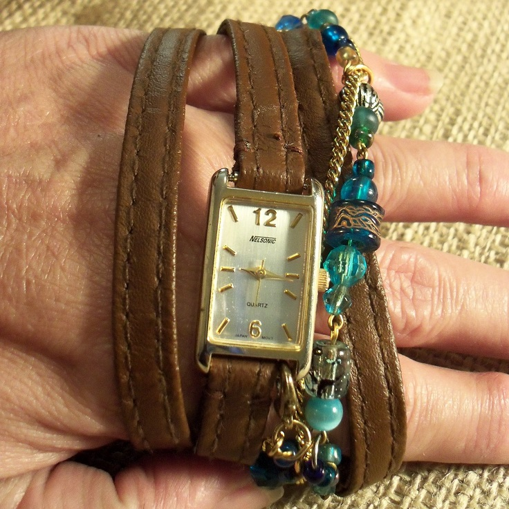 Wrapped-Charm-Watch