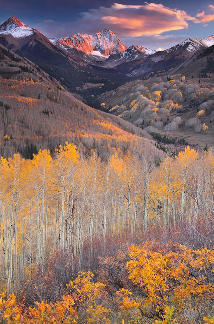 TOP 10 Most Amazing 'Wilderness Forever' Photos