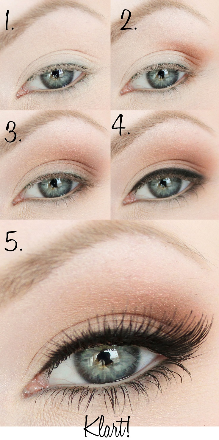 Eyeshadow Tutorial Videos: Top 10 Gorgeous Night Eye Makeup Tutorials