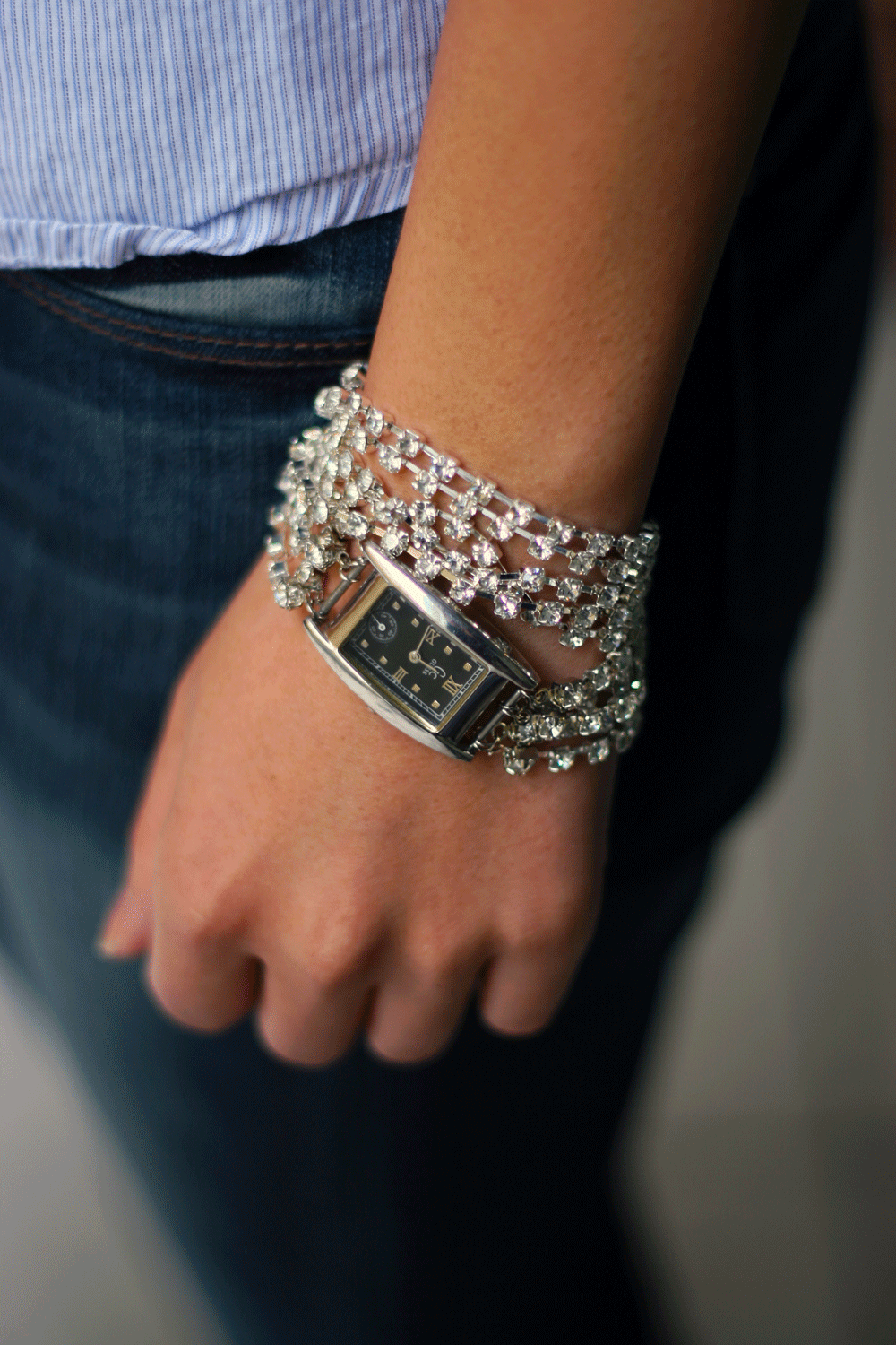 Top 10 DIY Ways to Make New Bracelet Watch From Your Old Watch | Top Inspired