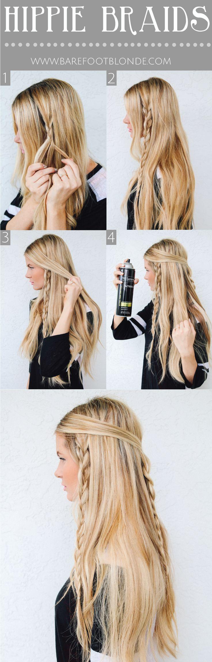 hippie-braids