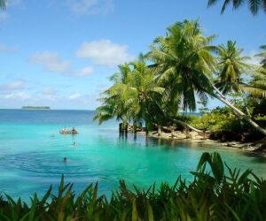 Top 10 Weirdest Islands In The World