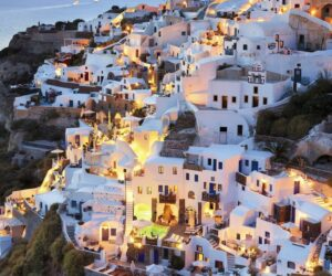 TOP 10 Best Travel Destinations For This October