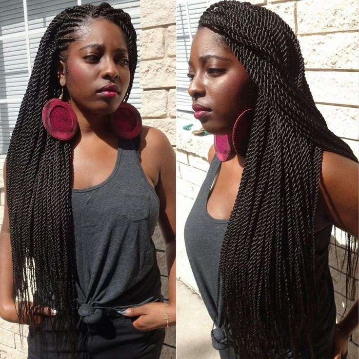 senegalese-twist-hairstyle