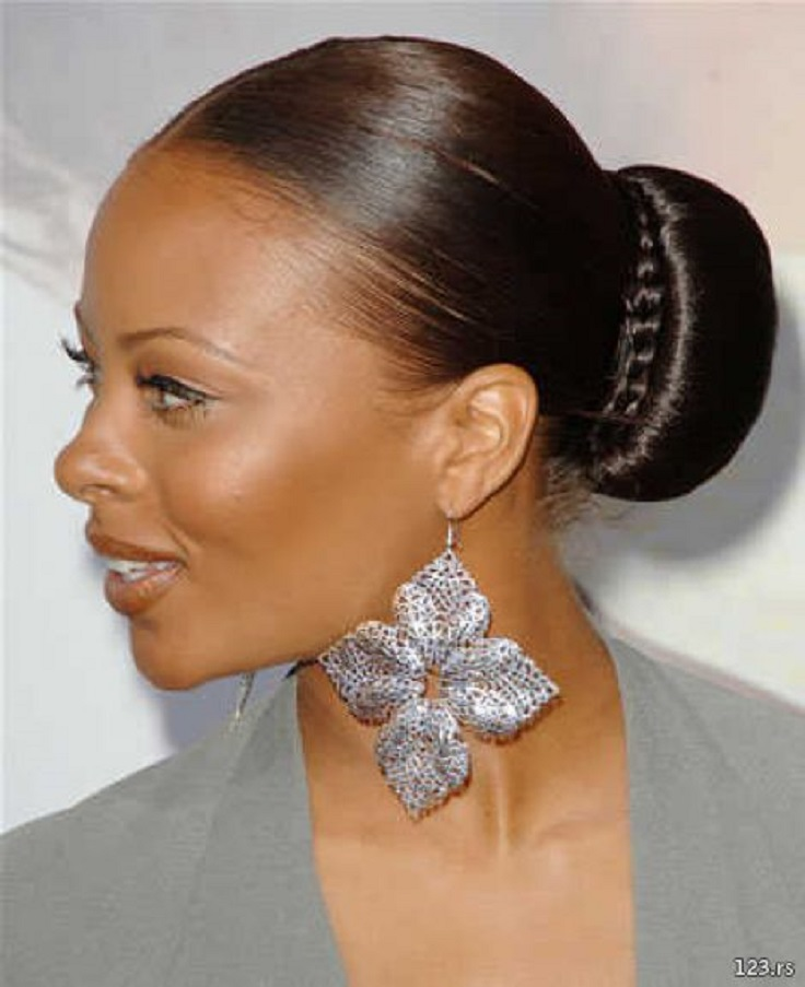 Hairstyle Girl Buns: Top 10 Genuious Protective Hairstyles To Try