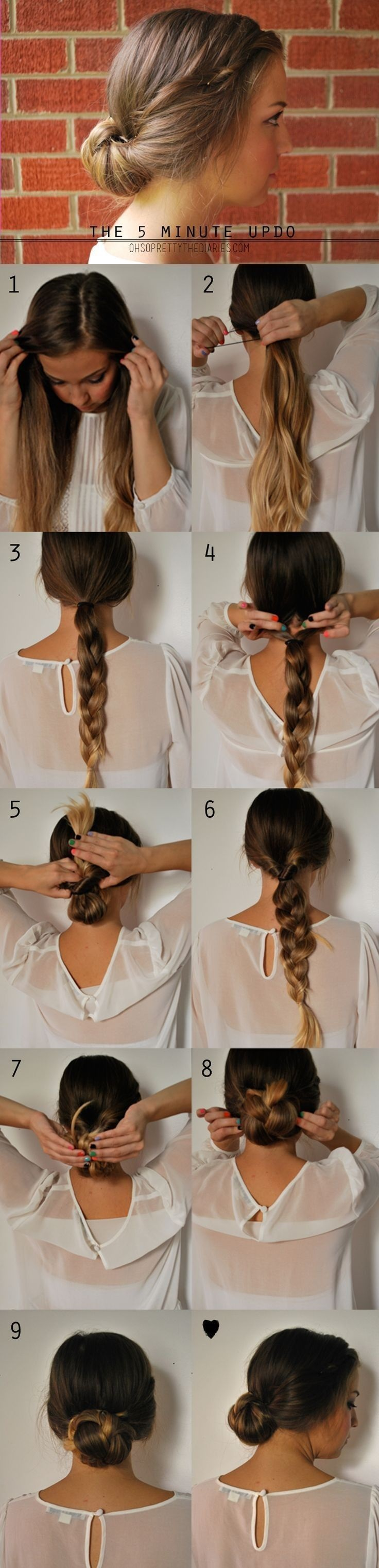 5-minute-up-do