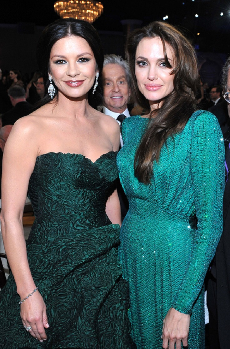 Top 10 Most Hilarious Celebrity Photobombs