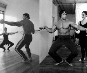 Top 10 Male Celebrities Who Danced Ballet