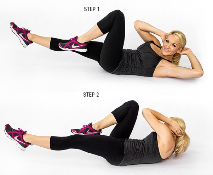 Top 10 Easy Steps to Build Abs in 30 Days