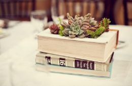 Top 10 Ideas for Reusing Old Books  | Top Inspired