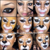 Top 10 Last Minute Makeup Tutorials For Halloween | Top Inspired