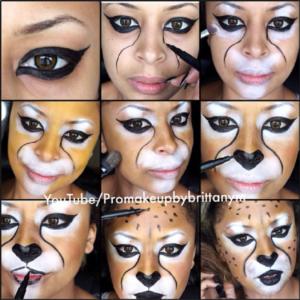 Top 10 Last Minute Makeup Tutorials For Halloween | Top Inspired