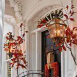 Top 10 Amazing DIY Fall Door Decorations | Top Inspired