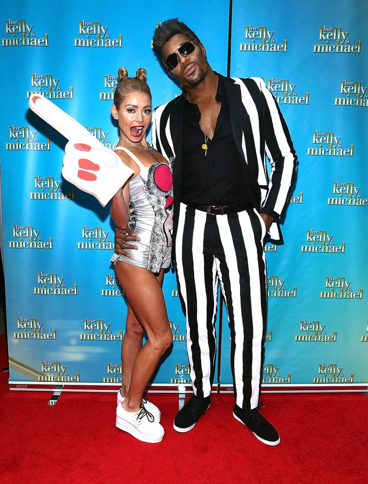 Top 10 Best Celebrity Halloween Costumes