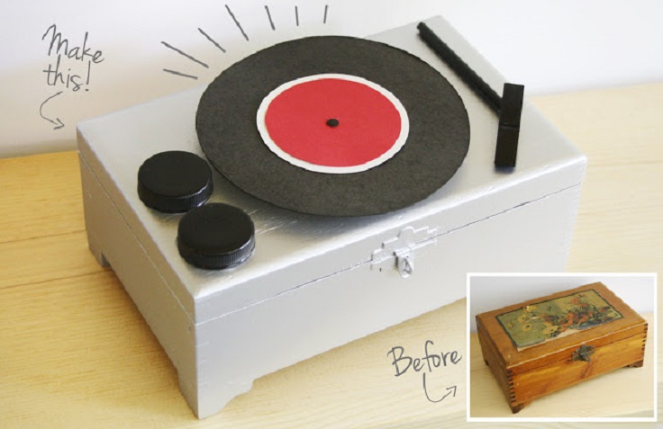 Record-Player-Jewelry-Box
