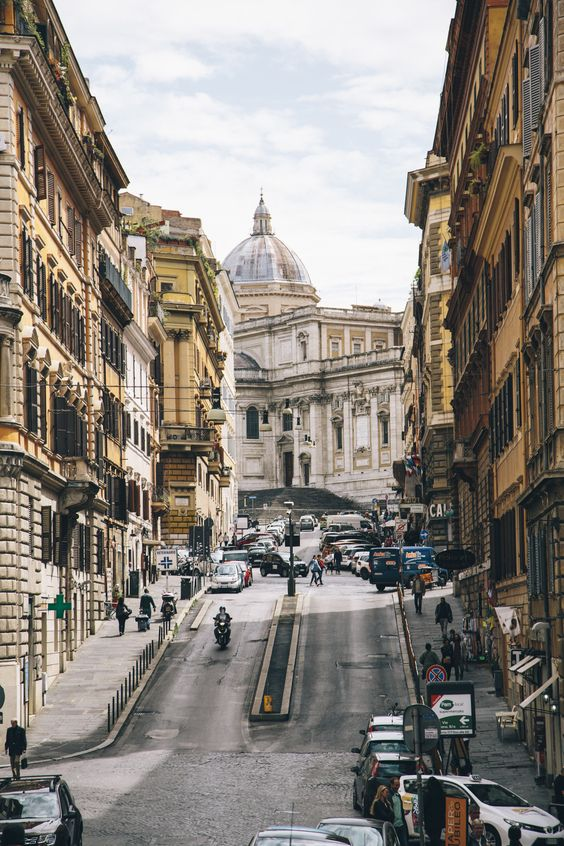 Rome-italy-