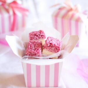 Top 10 Mini Delicious Coconut Desserts | Top Inspired