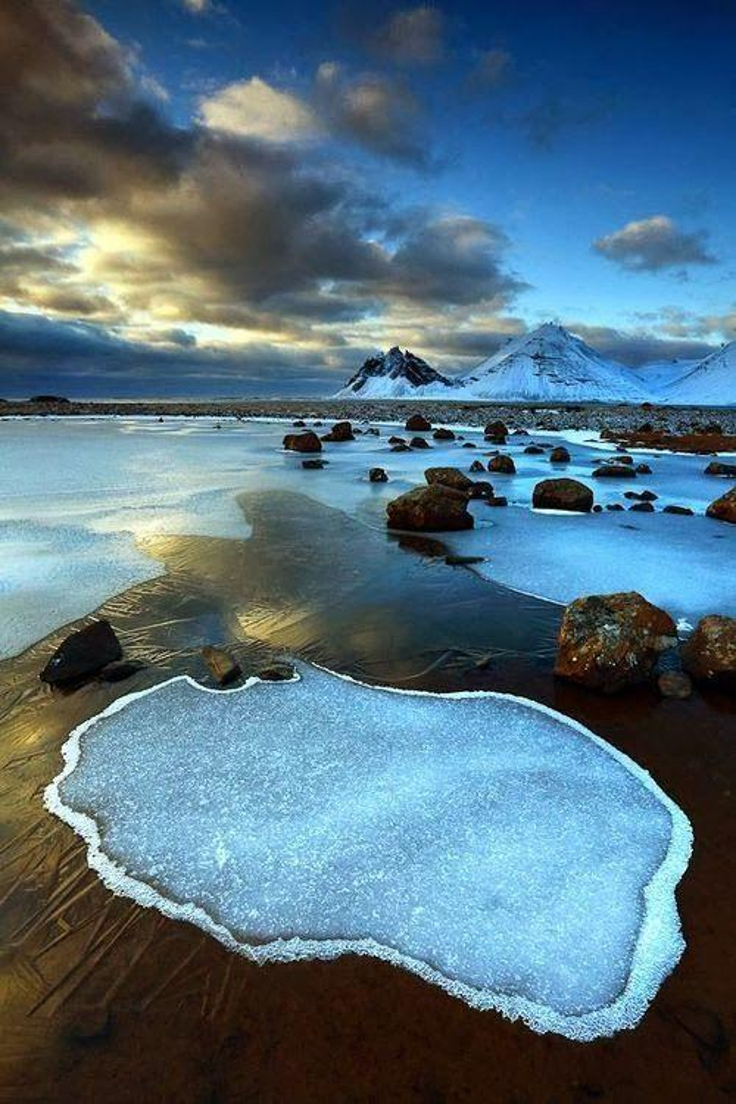 Iceland Top 10 Best Places To Visit Things To Do In Iceland: TOP 10 Magnificent Photos That Will Place Iceland On Your