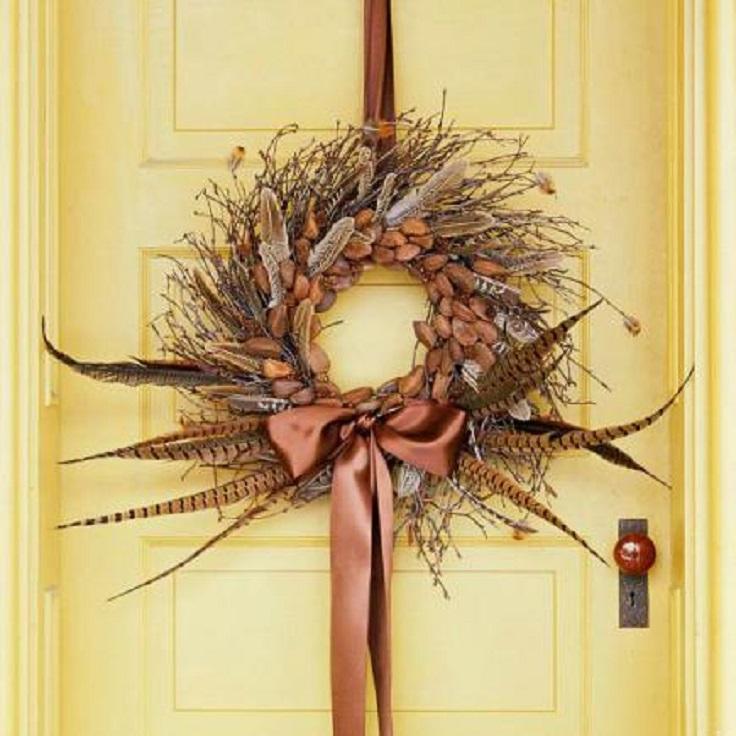 Wonderful-South-Dakota-Door-Decoration