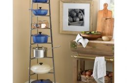 Top 10 Ideas to Organize Your Kitchen | Top Inspired