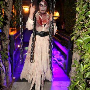 Top 10 Best Celebrity Halloween Costumes | Top Inspired