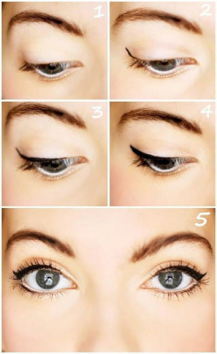 easy-eyeliner-makeup-tutorial