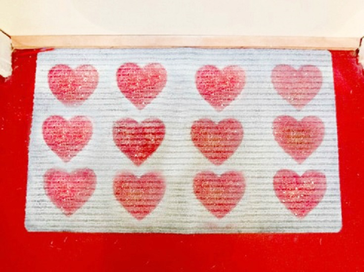 hearts-diy-doormat