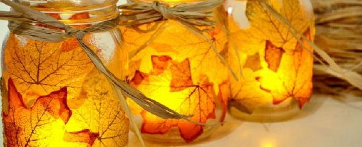 Top 10 DIY Home Decorations For Fall | Top Inspired